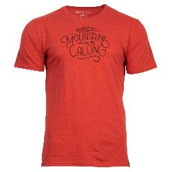 United By Blue Mountains Are Calling T-Shirt