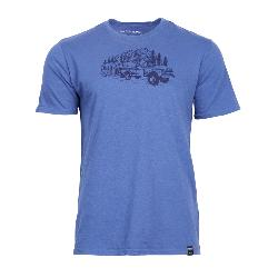 United By Blue Truck and Camper T-Shirt