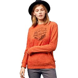 United By Blue Trails Not Rules Crew Pullover