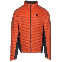 Helly Hansen Verglas Hybrid Insulator Mens Jacket