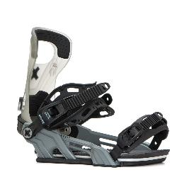 Bent Metal Logic Snowboard Bindings 2019