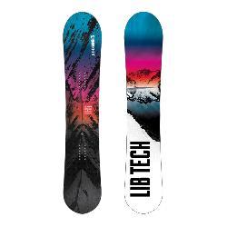 Lib Tech Cold Brew C2 Narrow Snowboard 2019