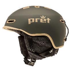 Pret Cynic Helmet 2019