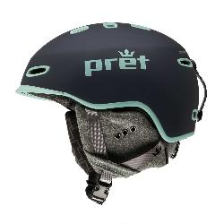Pret Lyric Womens Helmet