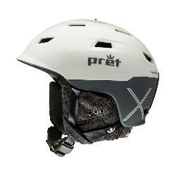 Pret Refuge X Helmet 2019