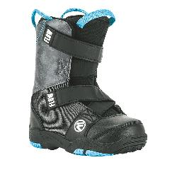 Flow Mini Micron Kids Snowboard Boots