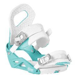 Nidecker Glam Womens Snowboard Bindings