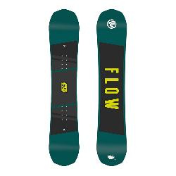 Flow Micron Chill Wide Boys Snowboard