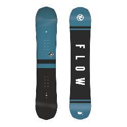 Flow Micron Verve Wide Boys Snowboard