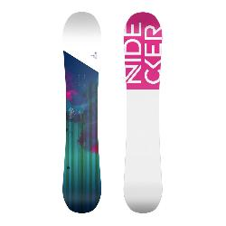 Nidecker Angel Womens Snowboard