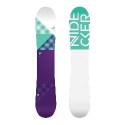 Nidecker Elle Womens Snowboard