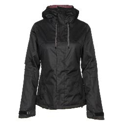 686 Parklan Mystique Womens Insulated Snowboard Jacket