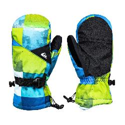 Quiksilver Mission Kids Mittens