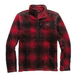 The North Face Novelty Gordon Lyons 1/4 Zip Mens Sweater