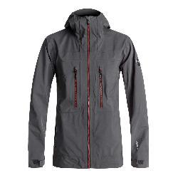 Quiksilver Mamatus 3L GORE-TEX Mens Shell Snowboard Jacket