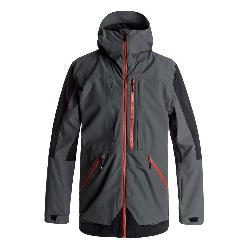 Quiksilver TR Stretch Mens Insulated Snowboard Jacket