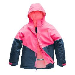 The North Face Brianna Insulated Girls Ski Jacket