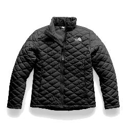 The North Face ThermoBall Full Zip Girls Jacket