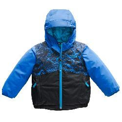 The North Face Snowquest Toddler Ski Jacket