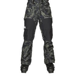 The North Face Slashback Cargo Mens Ski Pants