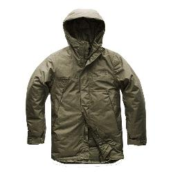 The North Face Shielder Parka Mens Jacket