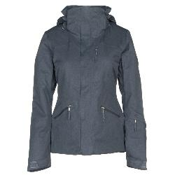 The North Face Lenado Womens Insulated Ski Jacket