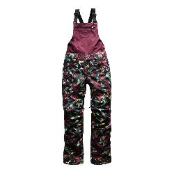 The North Face Shredromper Bib Womens Ski Pants
