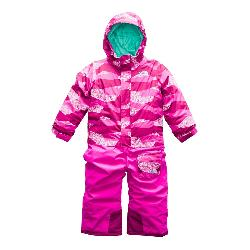 The North Face Toddler Insulated Jumpsuit Girls One Piece Ski Suit