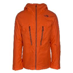 The North Face ThermoBall Snow Triclimate Mens Insulated Ski Jacket