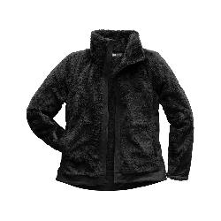 The North Face Furry Fleece Full Zip Womens Jacket
