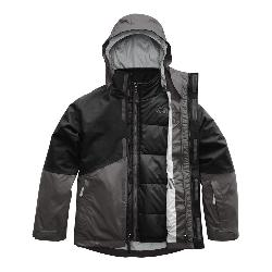 The North Face Boundary Triclimate Boys Ski Jacket