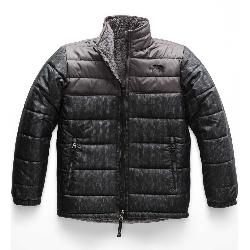 The North Face Reversible Mount Chimborazo Boys Ski Jacket