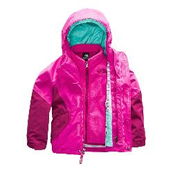 The North Face Kira Triclimate Toddler Girls Ski Jacket