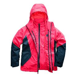 The North Face Kira Triclimate Girls Ski Jacket