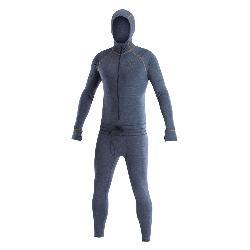 Air Blaster Merino Ninja Suit Mens Long Underwear