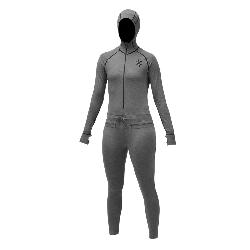 Air Blaster Merino Ninja Suit Womens Long Underwear