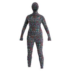 Air Blaster Classic Ninja Suit Womens Long Underwear