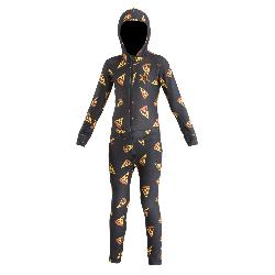 Air Blaster Youth Ninja Suit Kids Long Underwear