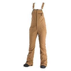 Air Blaster Hot Bib Womens Snowboard Pants
