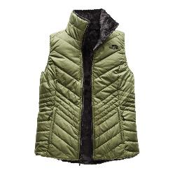 The North Face Mossbud Insulated Reversible Womens Vest