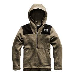 The North Face Linton Peak Anorak Kids Hoodie (Previous Season)