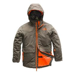 The North Face Freedom Insulated Boys Ski Jacket