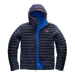 The North Face Stretch Down Hoodie Mens Jacket