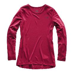 The North Face Presta Long Sleeve Crew Womens Mid Layer