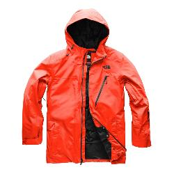 The North Face Descendit Mens Insulated Ski Jacket