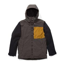 Holden Outpost Mens Insulated Snowboard Jacket