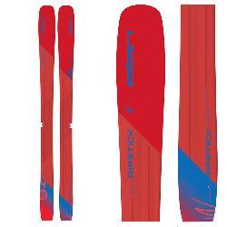 Elan Ripstick 94 W Womens Skis 2019