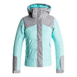 Roxy Flicker Girls Snowboard Jacket
