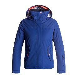 Roxy Jetty Solid Girls Snowboard Jacket