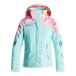 Roxy Jetty Block Girls Snowboard Jacket
